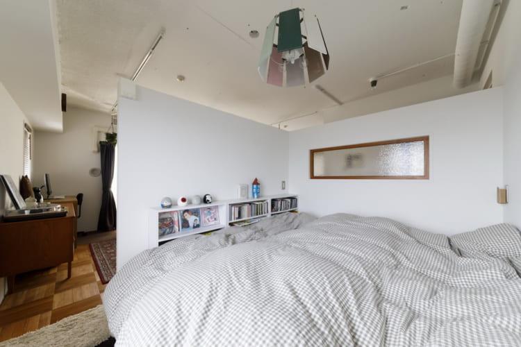 <186>戸建てからマンションへ。サイズダウンしても狭さを感じない部屋