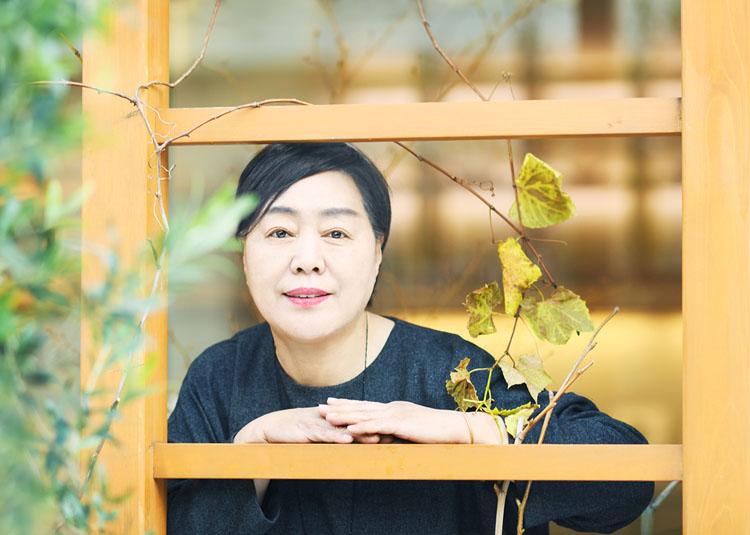 奈良の魅力を発信・石村由起子さん「自然から学んでいけば、大きく間違うことはない」