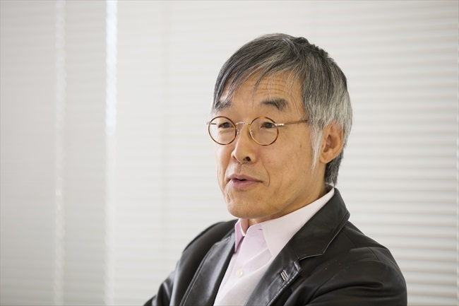 大学は、オルタナティブな存在に気づく場所 明治学院大学教授・高橋源一郎さん