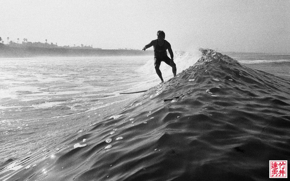 聖地カリフォルニアの波「AUTHENTIC WAVE」