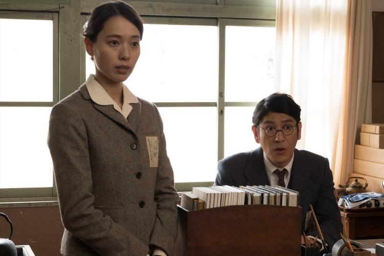戸田恵梨香さん「ひとりの人間として、女性として心豊かであるために」