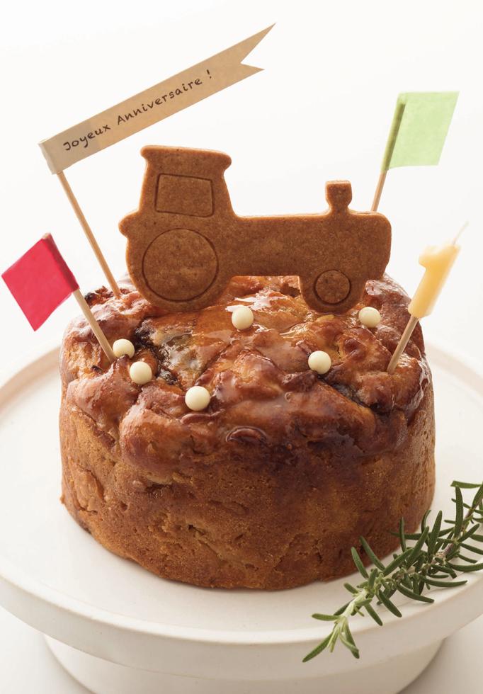 京都 菓子店千茜 香るフランス焼菓子