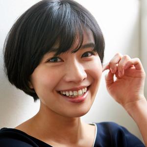「KIMIDORI」のおろしうどん 土村芳さん