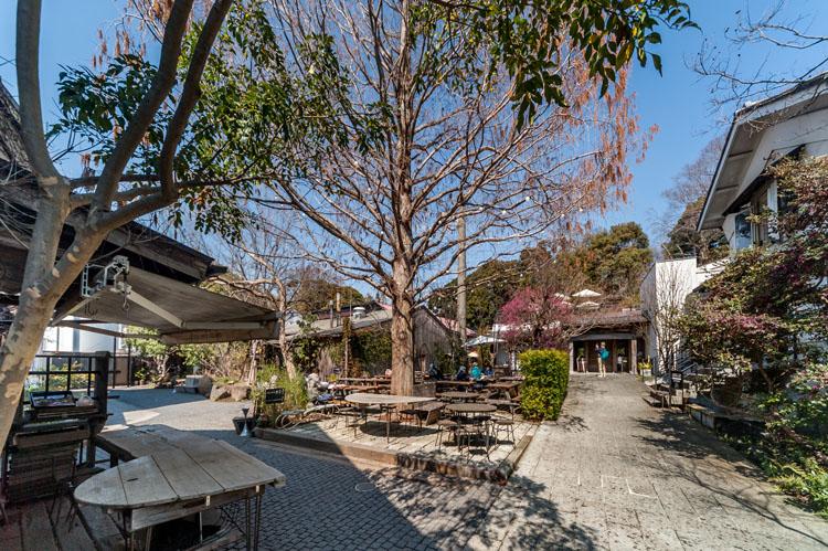 湘南最後の蔵元で、ビールもハムもパンも。「熊澤酒造」