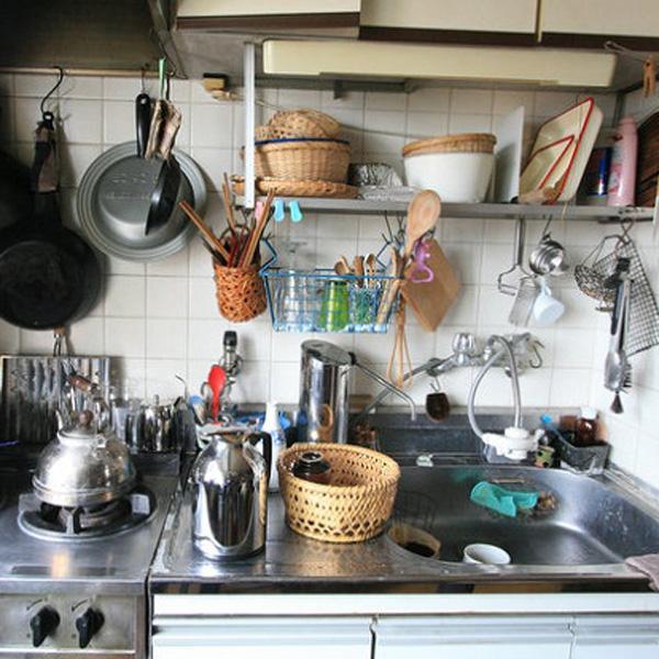 200軒を超える市井の台所を取材!「東京の台所」まとめ読み