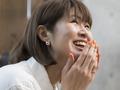 「普通の女の子」としての生活を……。元バレーボール日本代表・木村沙織さんの五感と5分間