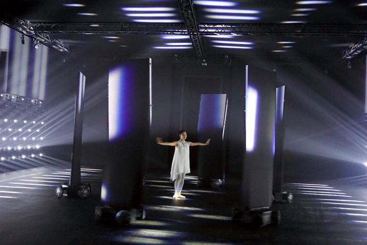 最新技術、心と体にアプローチ ミラノ・デザインウィーク