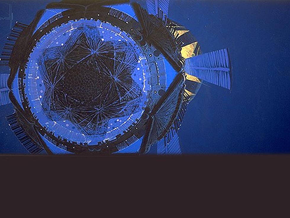 未来のリハーサル『シド・ミード展 PROGRESSIONS TYO 2019』
