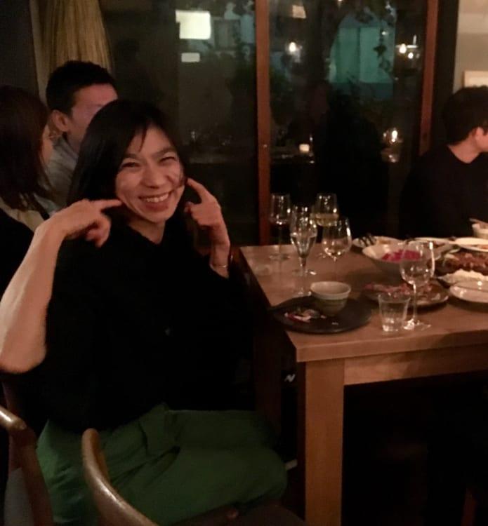 新しい時代の幕開けに思う、料理という生業のこと 野村友里さん