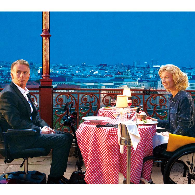 【「&w」読者プレゼント】映画『パリ、嘘つきな恋』試写会にご招待!