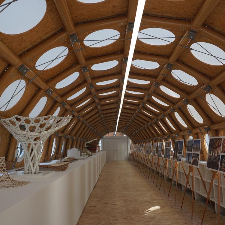 日本人建築家×ブランド、美の追求 ミラノ・デザインウィーク