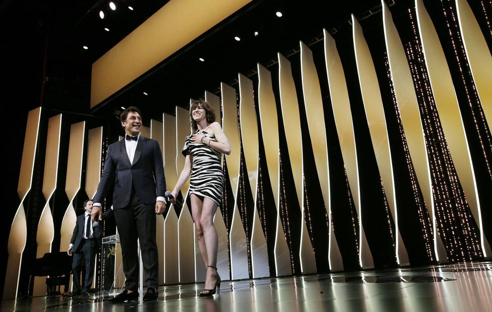 カンヌ国際映画祭 コンペはベテランvs俊英