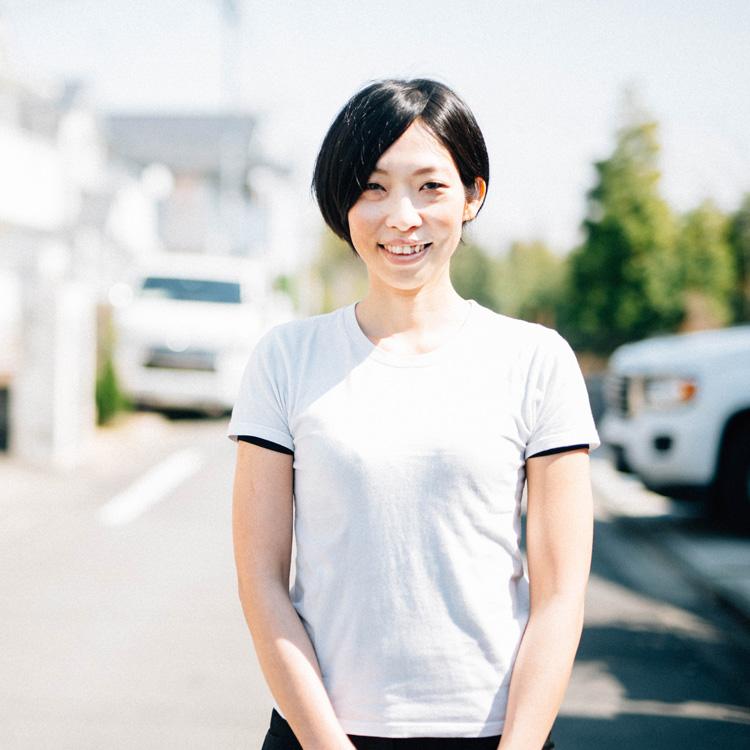 アロマセラピスト:湯澤紗世子さん(36歳)