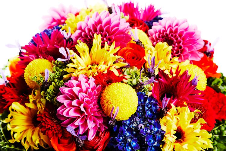 束縛から逃げるために実家を飛び出したことも……。「母の日」に感謝の花束を