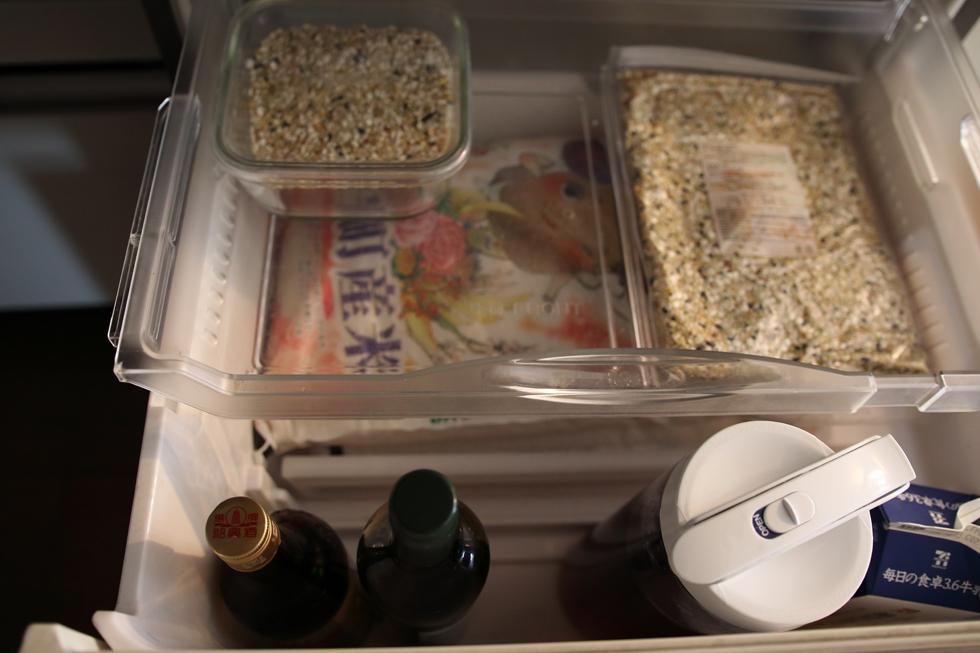 <187>料理をしないと決めた、働く母の日常