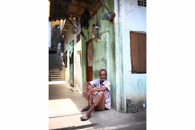《スリランカ 光の島へ》スリランカへの新しい一歩、得たもの失ったもの