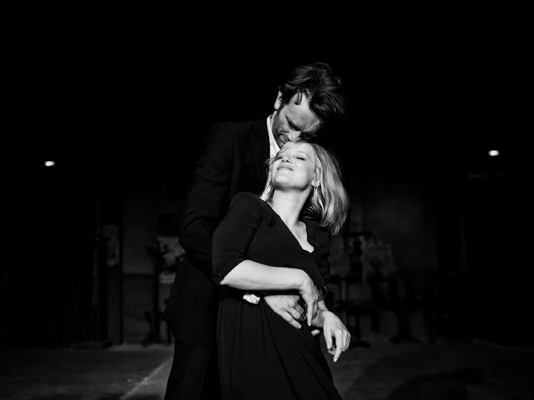 【試写会10組20名様】美しいモノクロ映像でアカデミー賞®撮影賞ノミネート、冷戦下ポーランドのラブストーリー『COLD WAR あの歌、2つの⼼』