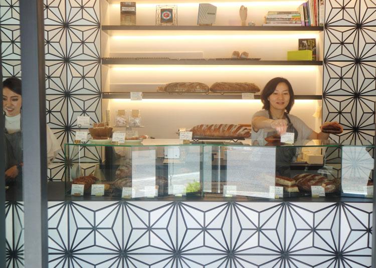 「江古田にこの人あり」、異能のパン職人の新店舗で完売続く/ジャンゴ