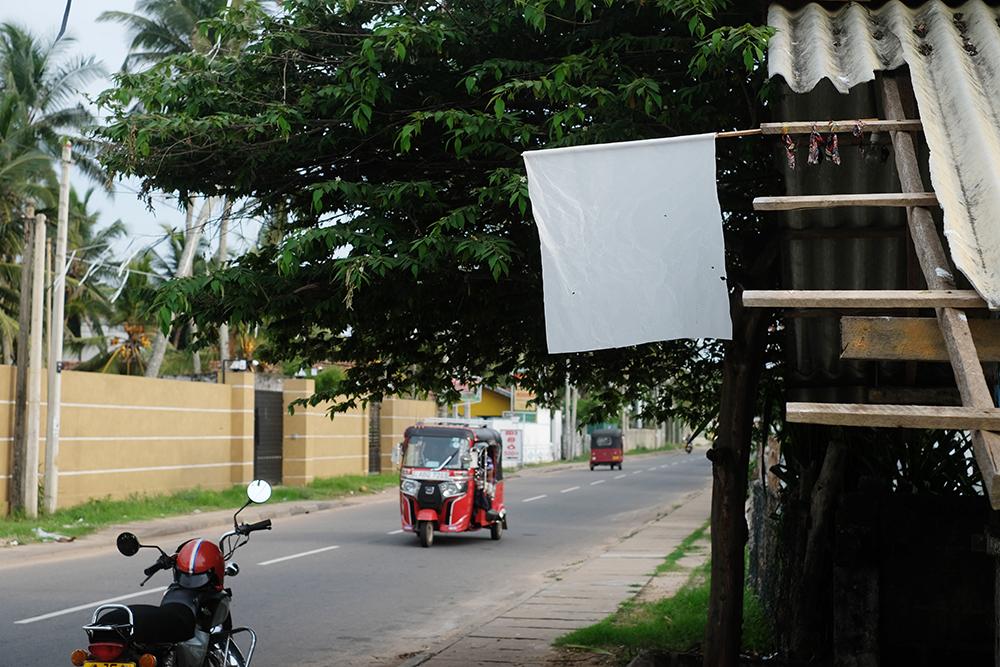 《スリランカ 光の島へ》<21>「コロンボで爆破テロ」……あの日から前に進むために