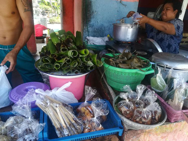 按田餃子の味を決める衝撃の魚しょうゆと、洗練のお弁当