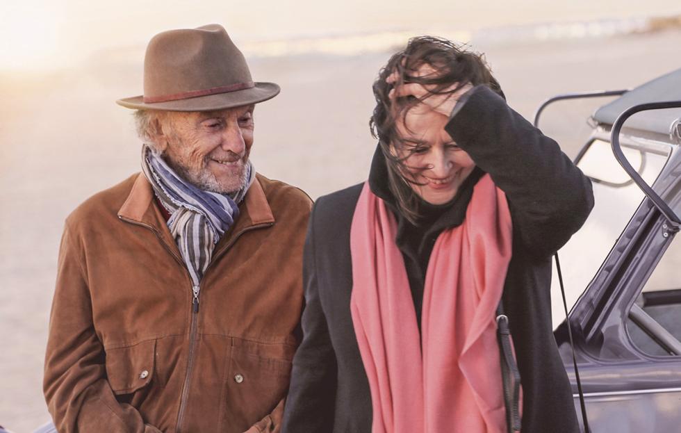 団長はクロード・ルルーシュ フランス映画祭を楽しむ三つの視点