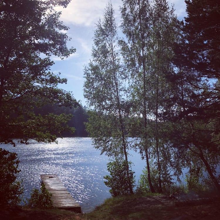 ゆったり過ごす「リトアニアの短い夏」を、銀座で味わう