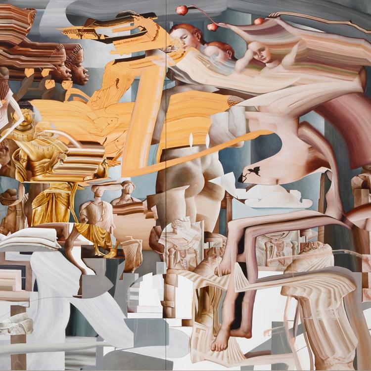 横浜美術館開館30周年記念 Meet the Collection ―アートと人と、美術館