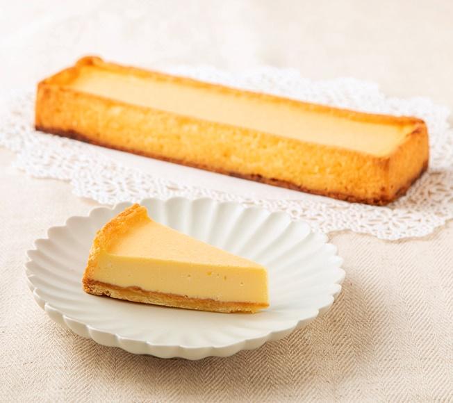 「チーズケーキの店 ヨハン」のナチュラル 片岡孝太郎さん