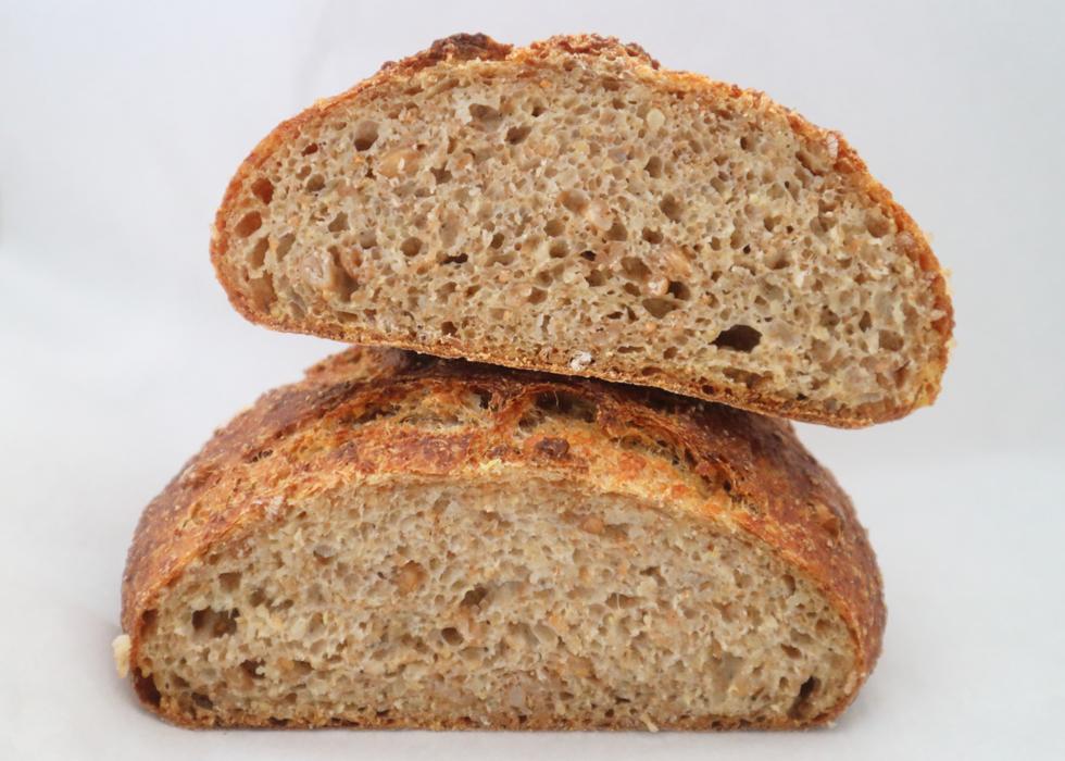 アメリカ西海岸のパン作りを、群馬県前橋市で実践するベイカー/クロフトベーカリー
