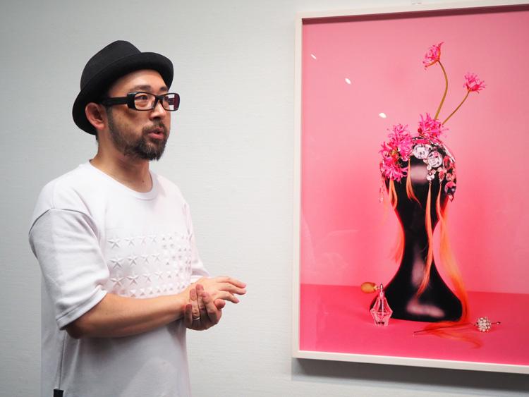 ヘアメイクアップアーティスト・計良宏文さん、裏方を超えた取り組み