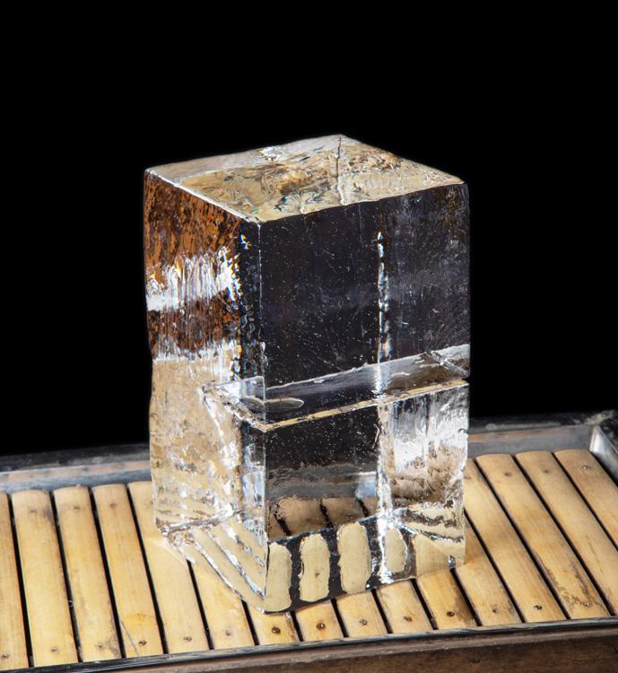 『日本の美しい かき氷』