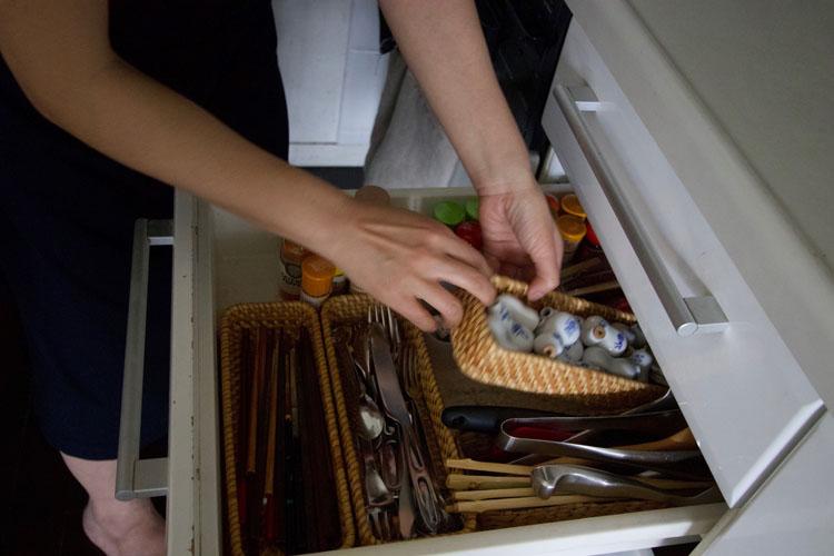 <191>料理をする女・しない女。両方やってわかったこと