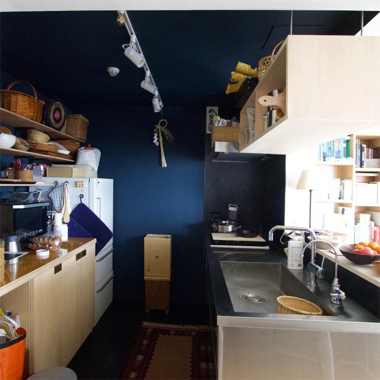 <192>6年後の台所、彼女が家を買ったわけ