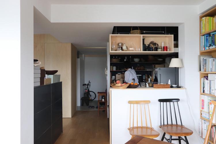 〈192〉6年後の台所、彼女が家を買ったわけ