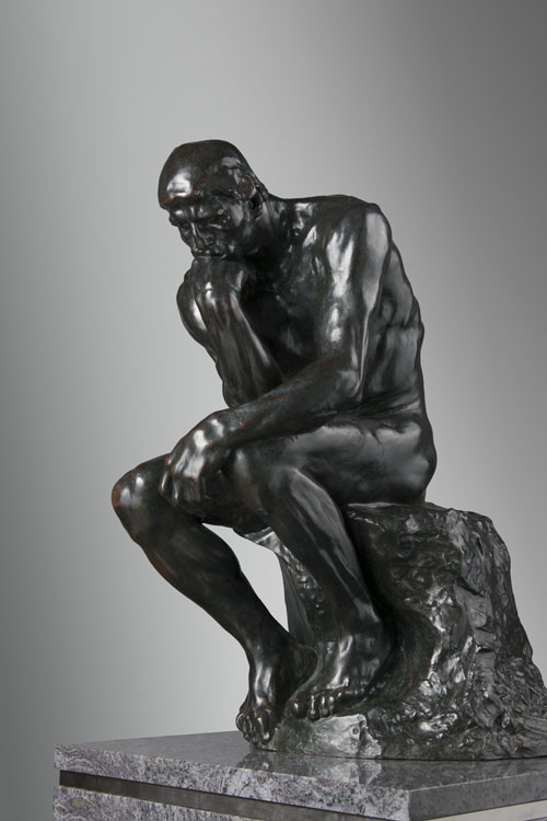 国立西洋美術館開館60周年記念 松方コレクション展