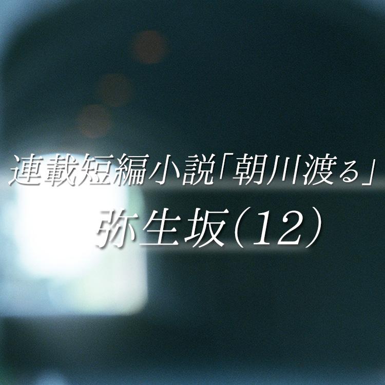 弥生坂(いやおひざか) 12
