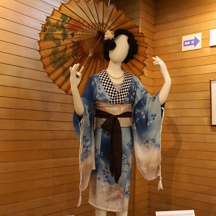 着物、もっと自由に私らしく 大正~昭和の斬新スタイル紹介