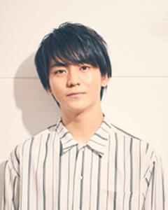 「3doo」のジェラート(ベルガモット紅茶&ベリーチップ) 田川集嗣さん