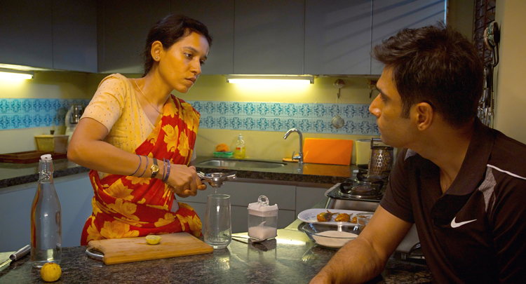 身分の違い超えた愛の形 インドの女性監督デビュー作『あなたの名前を呼べたなら』