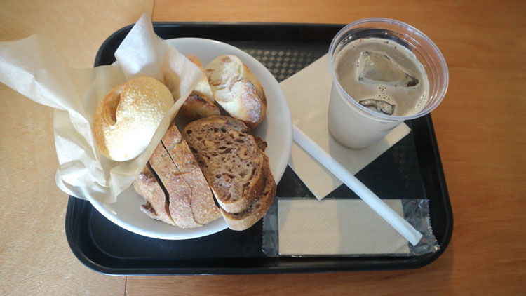 みそまで自家製! 国産小麦と厳選素材が出会う「日常のパン」/穀
