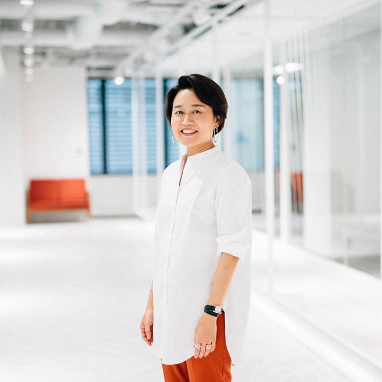 パーソナルファッションアドバイザー:モトコさん(39歳)