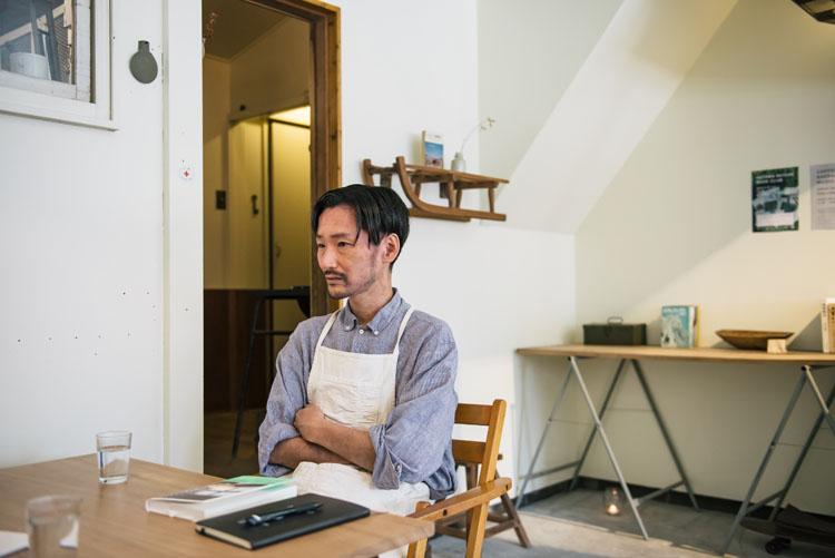"""葉山と宮沢賢治を結ぶ""""注文の多い""""店「ヒマダコーヒー」"""