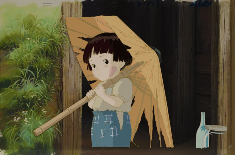 高畑勲展─日本のアニメーションに遺したもの