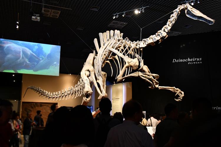 世界初公開も! 恐竜博2019