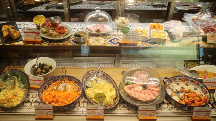エンサイマーダだけじゃない! 二子玉川で食感天国スペインを楽しむ裏技/マヨルカ