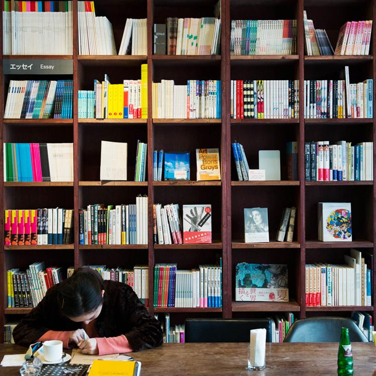 まとめて読みたい!「book cafe」 記事一覧