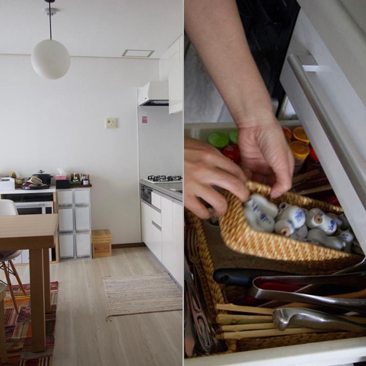 台所では料理しなくてもいい? 最近注目の台所物語