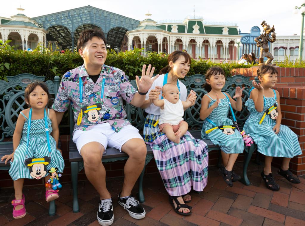 だって絶対楽しみたい!東京ディズニーリゾート®の「バケーションパッケージ」でパパもママも笑顔になれる