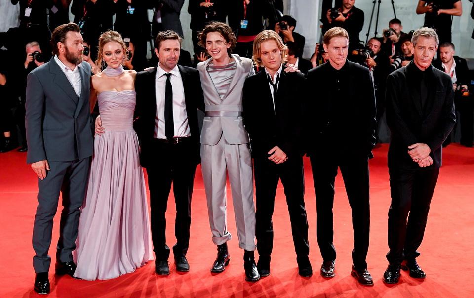 「ジョーカー」にアメコミ映画初の栄冠 ベネチア国際映画祭