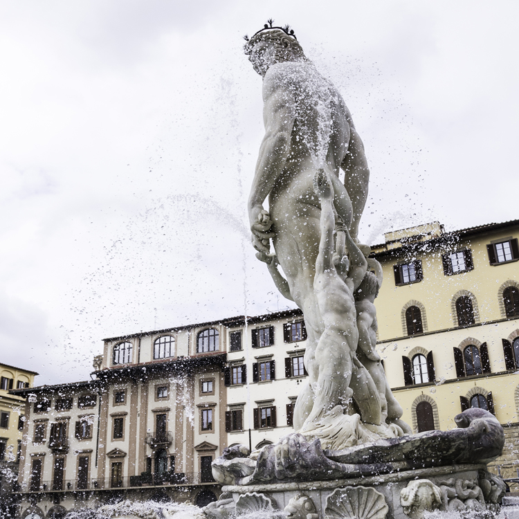 グッチ・フェラガモ、フィレンツェの文化財守るために